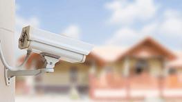 Zabezpečenie domu a ochrana majetku